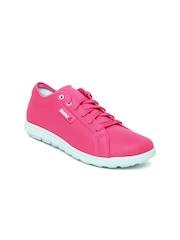 Reebok Women Neon Pink Casual Shoes