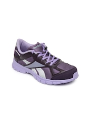 Reebok Women Purple Fresh Start II Sports Shoes
