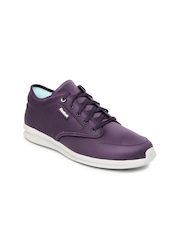 Reebok Women Purple Skyscape Chase Casual Shoes