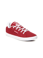 Reebok Classic Women Red On Court III Lp Casual Shoes