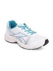 Reebok Women White Sonic Run LP Running Shoes