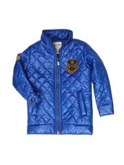 Republic of Spiel Boys Blue Jacket