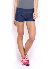 Restless Blue Cycling Shorts