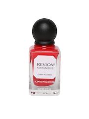 Revlon Parfumerie China Flower Scented Nail Enamel