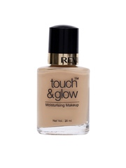Revlon Touch & Glow Natural Mist Foundation