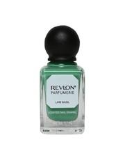 Revlon Parfumerie Lime Basil Scented Nail Enamel