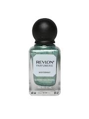 Revlon Parfumerie Wintermint Scented Nail Enamel