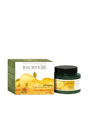 Pack of 2 Richfeel Unisex Gold Pack