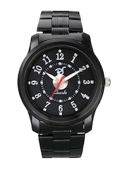Rico Sordi Men Black Dial Watch RSMW_S4