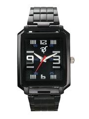 Rico Sordi Men Black Dial Watch RSMW_S3
