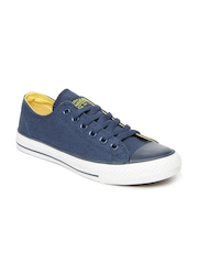 Roadster Men Blue Casual Shoes