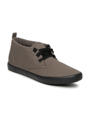 Roadster Men Brown Casual Shoes