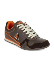 Roadster Men Brown Casual Shoes