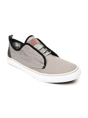 Roadster Men Grey Casual Shoes