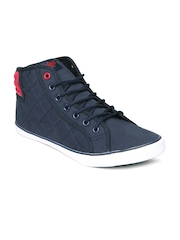 Roadster Men Navy Casual Shoes