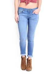 Roadster Women Blue Curvy Fit Jeans