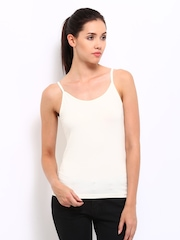 Roadster Off-White Camisole 12