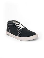 Roxy Women Black Casual Shoes