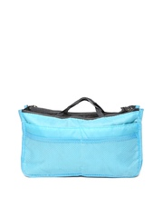 Ruby Women Sky Blue Handbag Organiser