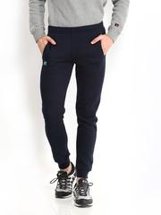Russell Athletic Men Navy Slim Fit Track Pants