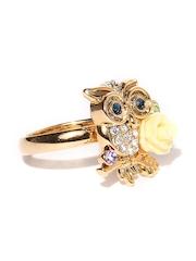 SALT Gold-Toned Ring