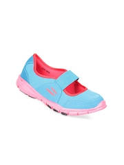 STEPpings Women Light Blue Casual Shoes