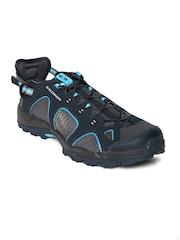 Salomon Men Navy Techamphibian 3 Sports Shoes