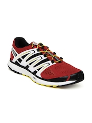 Salomon Men Red X-Scream Sports Shoes