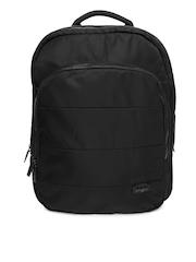 Samsonite Men Black Laptop Backpack