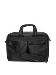 Samsonite Men Black Laptop Bag