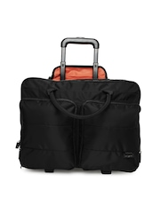 Samsonite Men Black Laptop Bag