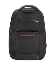 Samsonite Unisex Black Torus Backpack