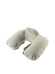 Samsonite Unisex Grey Inflatable Travel Pillow
