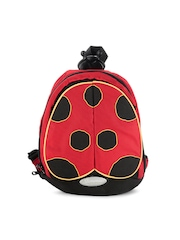 Samsonite Red & Black Backpack