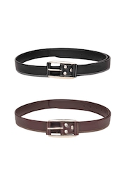 Scarleti Unisex Set of 2 Belts