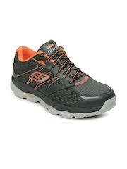 Skechers Men Gery Go Run Ultra Running Shoes