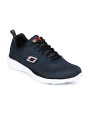 Skechers Men Navy Equalizer-Quick Reaction Training Shoes