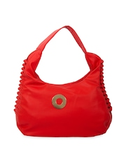 SkyWays Red Handbag