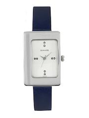 Sonata Women Silver Dial Watch
