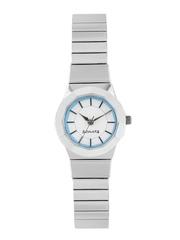 Sonata Women White Dial Watch