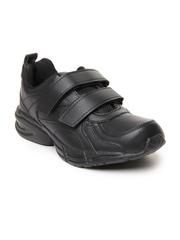 Sparx Men Black Sports Shoes