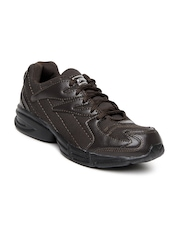 Sparx Men Brown Sports Shoes
