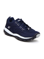 Sparx Men Navy Sports Shoes