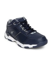 Sparx Men Navy Sports Shoes