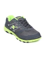 Sparx Men Grey Sports Shoes