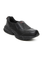 Sparx Men Black Sports Shoes