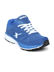 Sparx Men Blue Sports Shoes