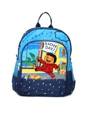 Star Gear Kids Unisex Navy & Blue Backpack