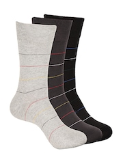 Stellen Men Set of 3 Socks