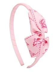 Stoln Girls Pink Hairband